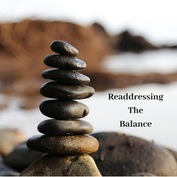 ReaddressingThe Balance